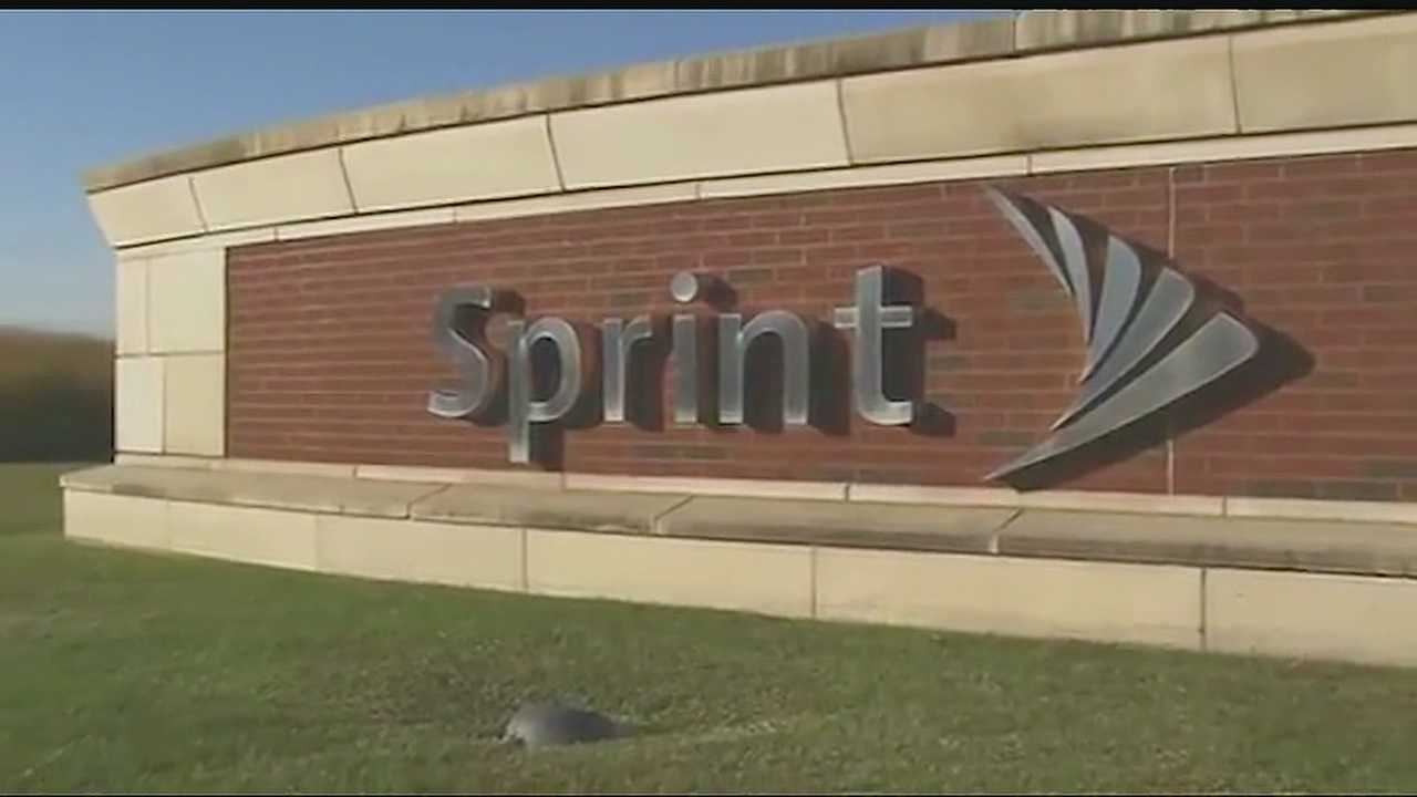 Image Sprint Headquarters sign generic