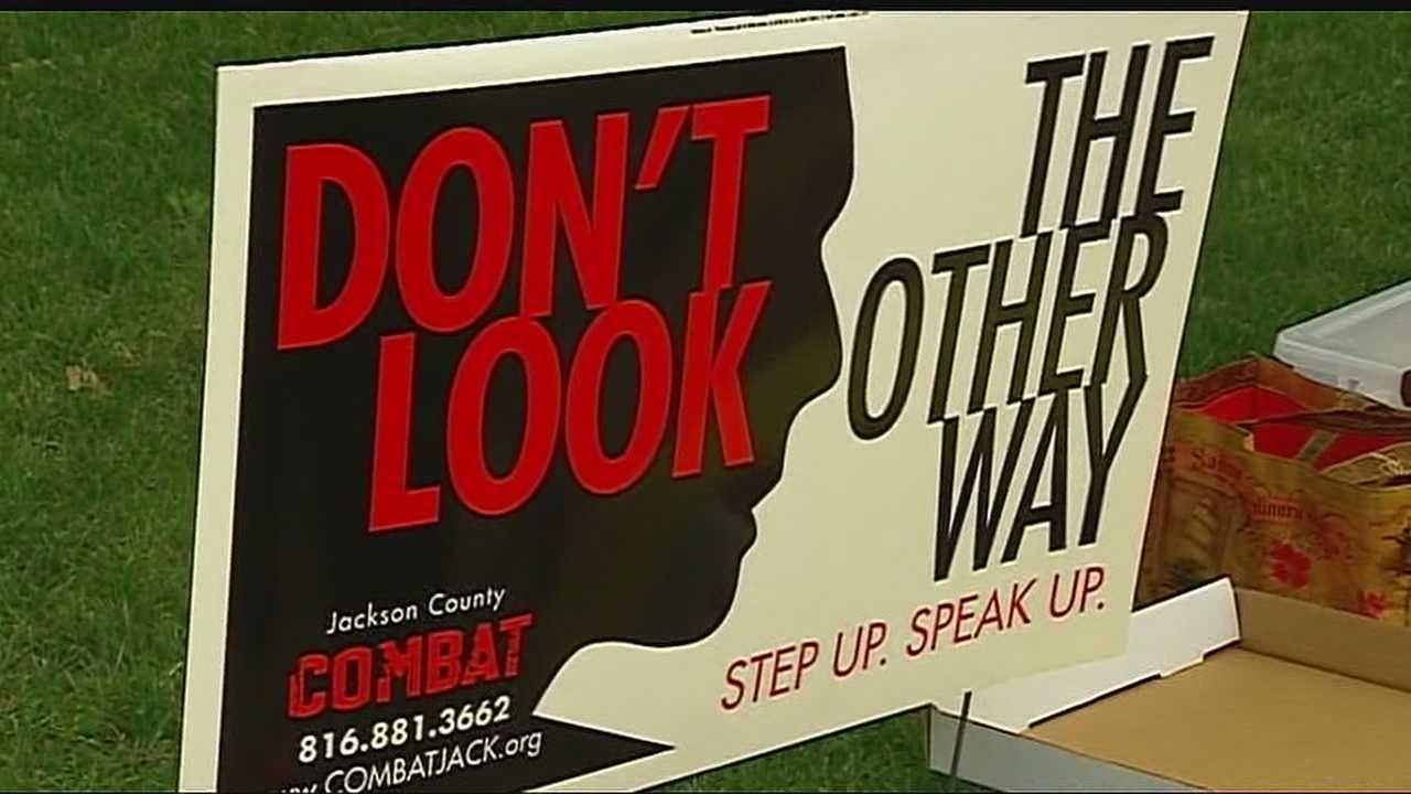 COMBAT takes anti-crime efforts to neighborhoods