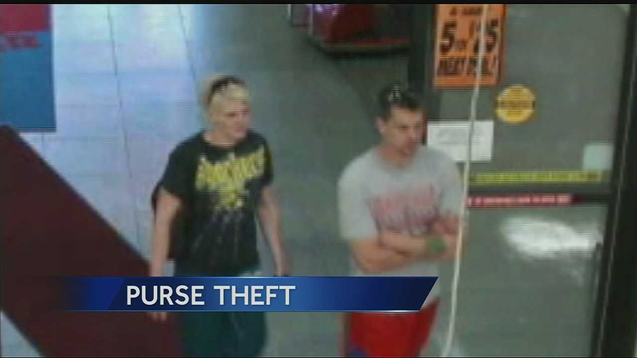 Image Independence purse theft