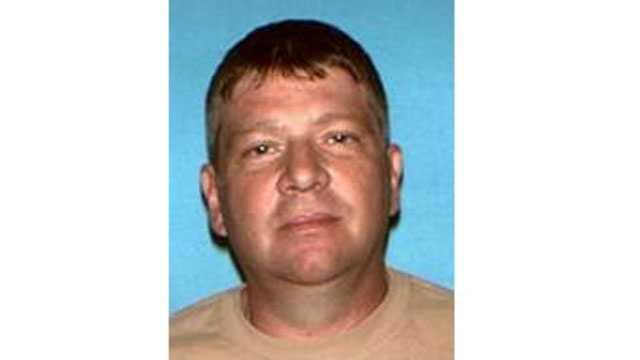 Image John Parkhurst - Missing man