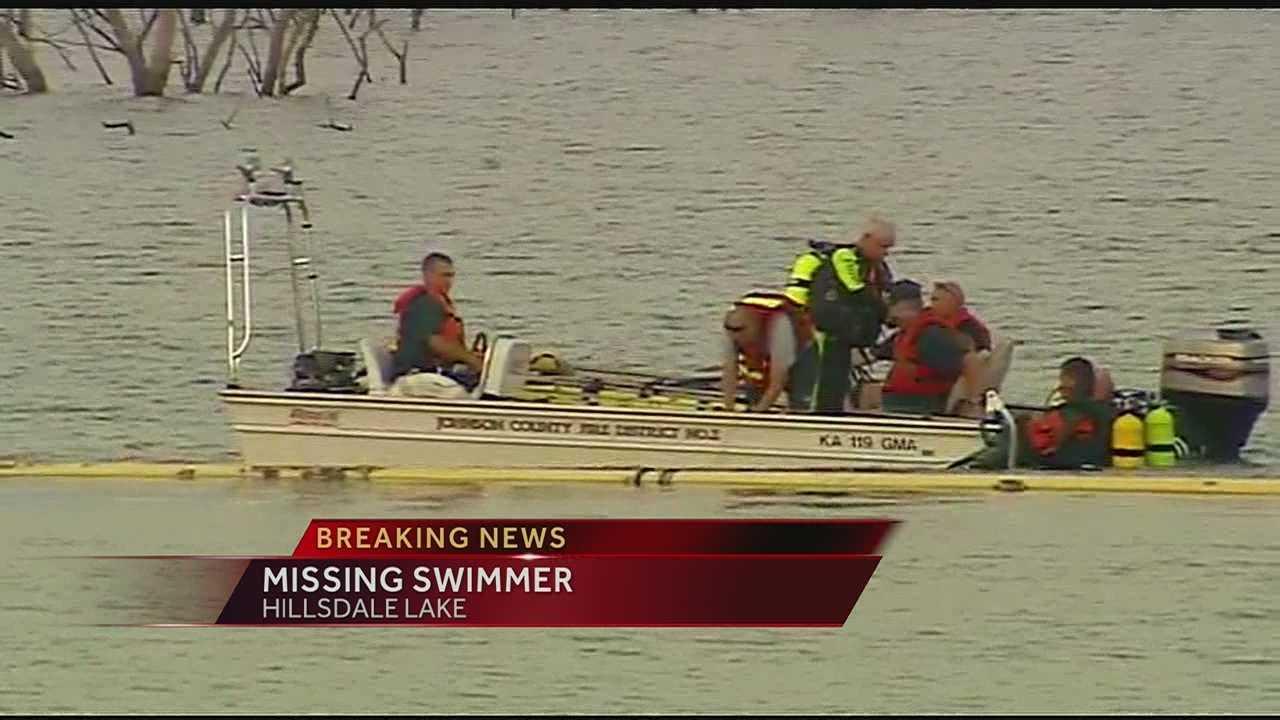 Image Hillsdale Lake Body search