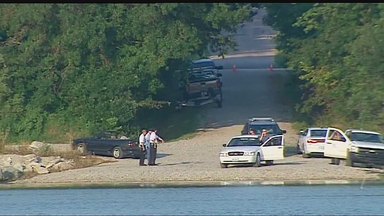 Officials with the Missouri State Highway Patrol identify two fishermen who drowned at Smithville Lake Thursday.