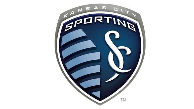 Sporting KC logo - Resized