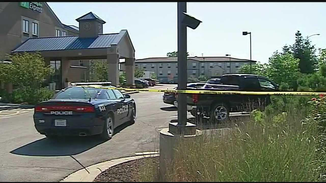 Bodies found in Bonner Springs motel