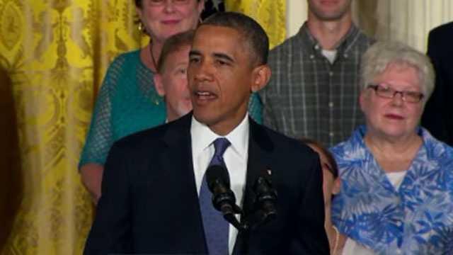 Obama, 7-18-2013