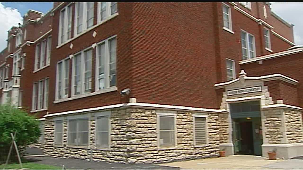 Charter school touts test score improvements