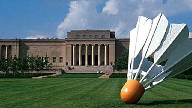 Image Nelson Atkins Museum of Art