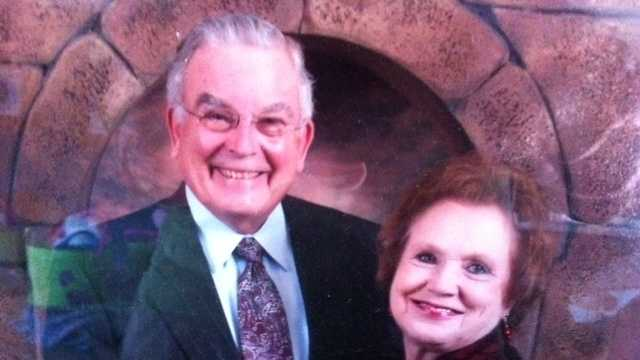 Larry and Ruth Moore