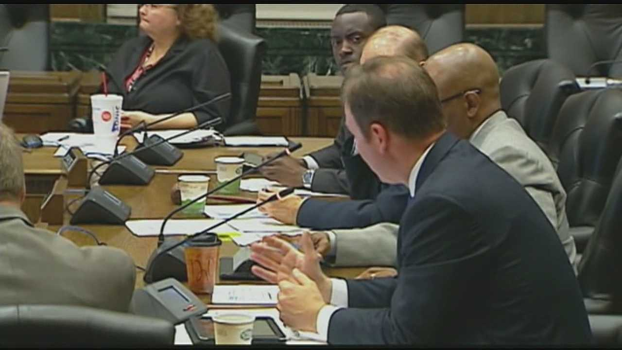 Image KC council mulls bullying plan
