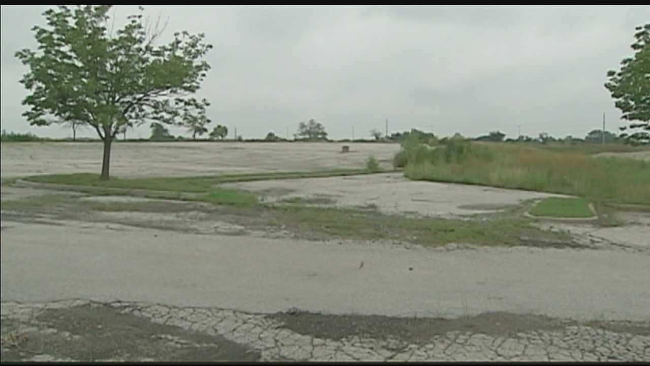 Cerner's plan fuels excitement, optimist near former mall site