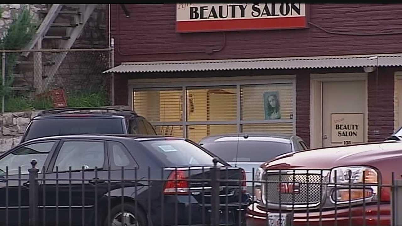 Man killed, woman injured in Midtown shooting