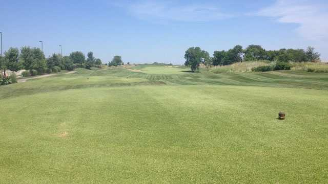 Image Shoal Creek Golf Course