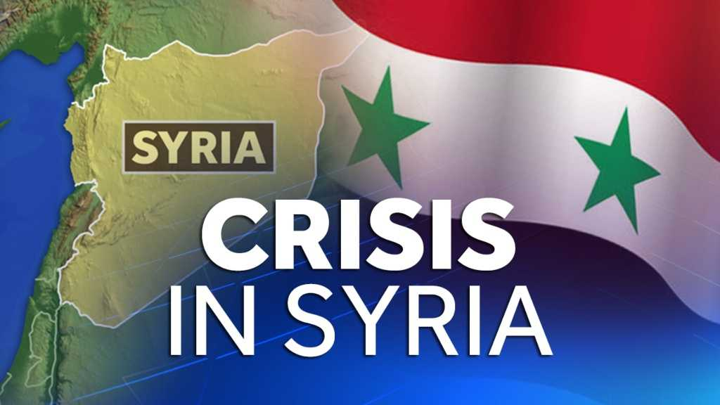 Image Crisis in Syria - generic graphic