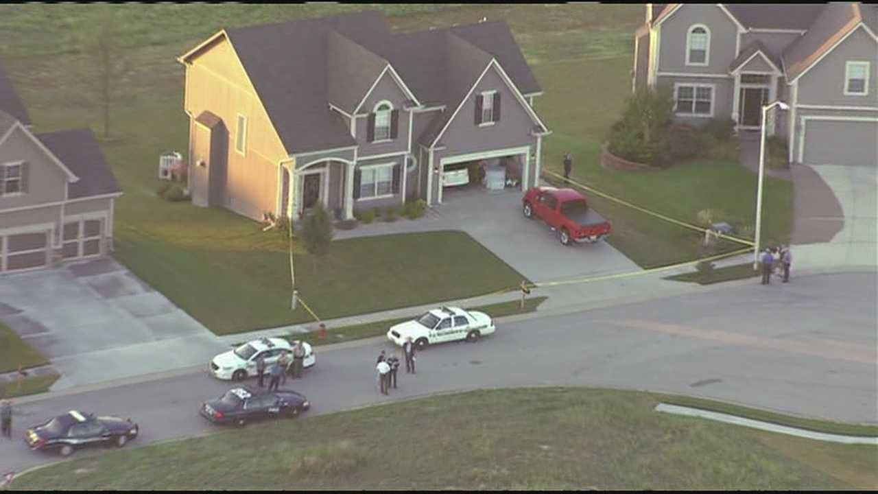 Northland home invasion, shooting image 2