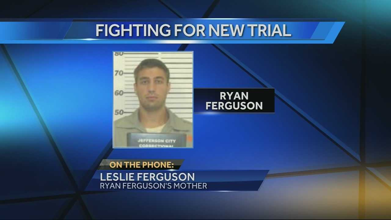Ryan Ferguson's attorney to argue for a new trial in Kansas City