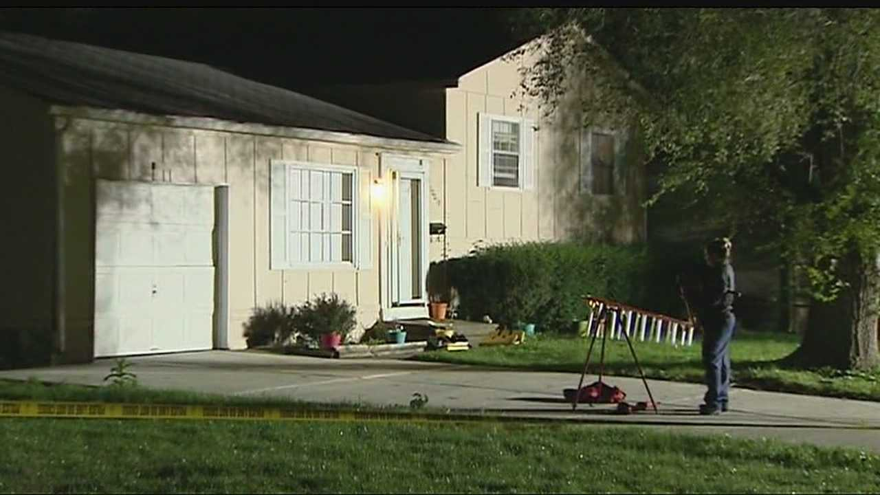 2 children struck by gunfire in separate shootings