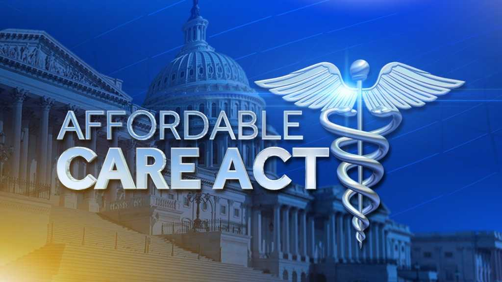 Image Affordable Care Act logo generic