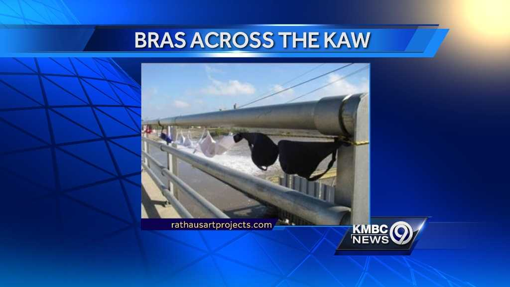 Image Bras Across the Kaw