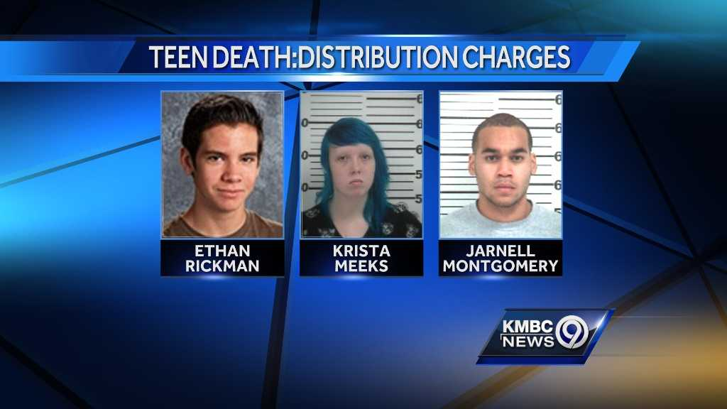 Image Charges filed in Park Hill teen's death