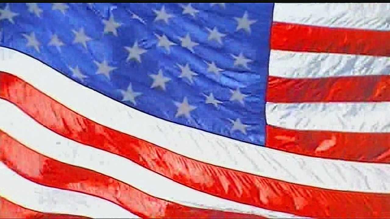 Image generic American flag u.s. flag