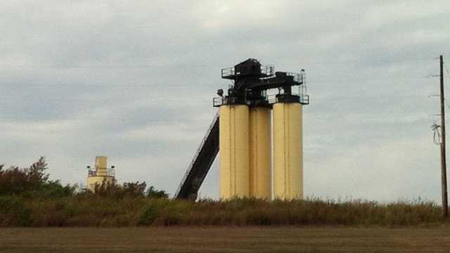 Image Grandview files lawsuit against KC plant