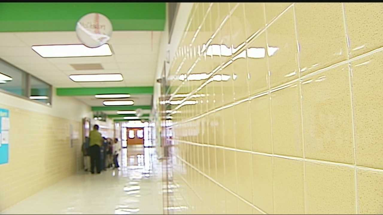KCPS considers redrawing school boundary lines
