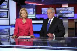 KMBC 9 News Anchor Larry Moore has announced that he will become Anchor Emeritus at KMBC at the end of November. As a part of his announcement, Larry visited the set of World News with Diane Sawyer and spent time with her.