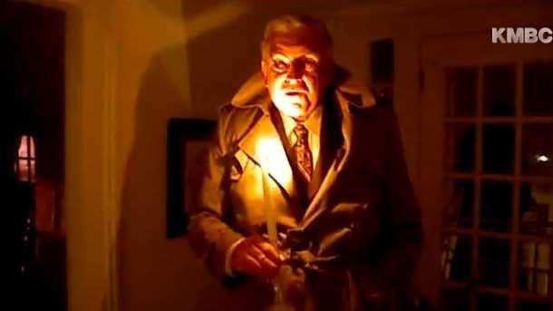 Larry Moore Ghost Stories
