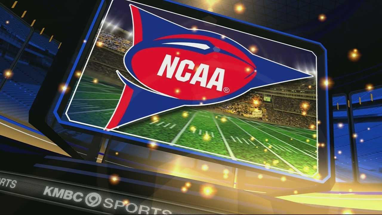 Image NCAA football generic