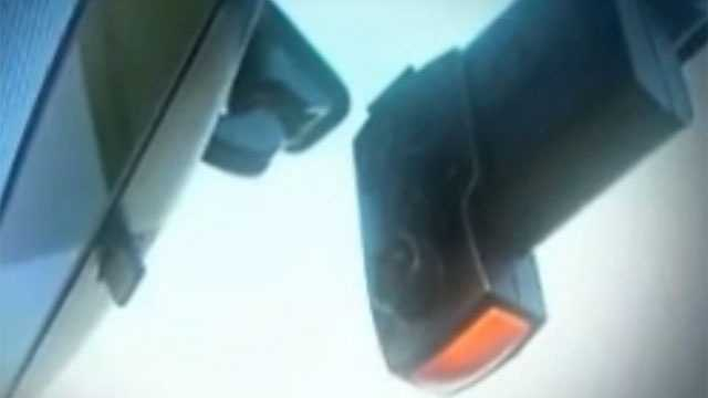 Image Teen safe driver program