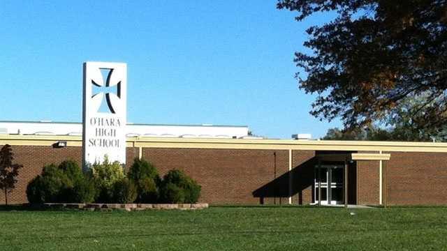 Image O'Hara High School