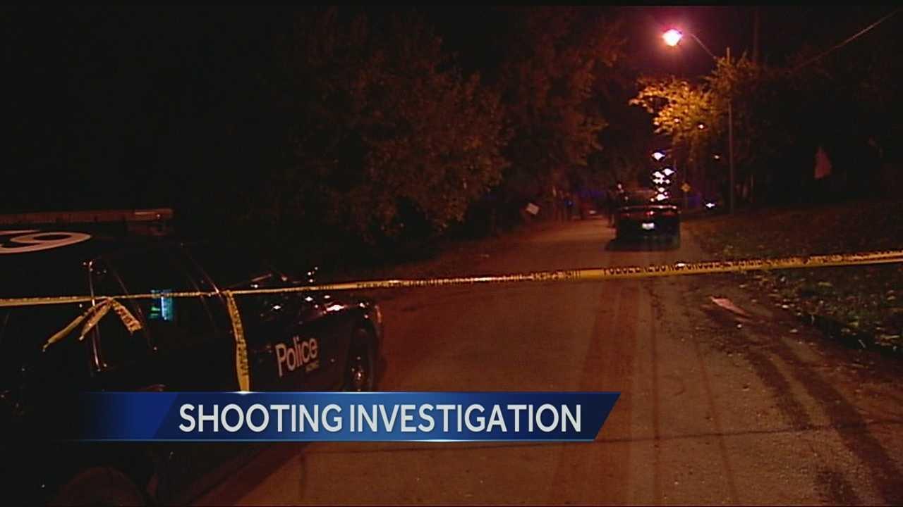 Shooting victim, 29th, Topping