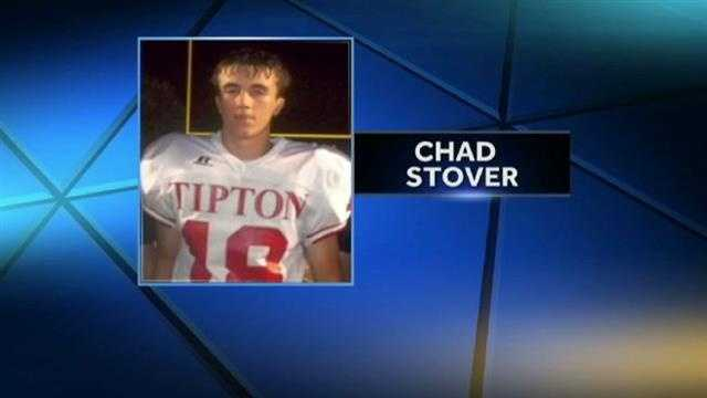 Chad Stover