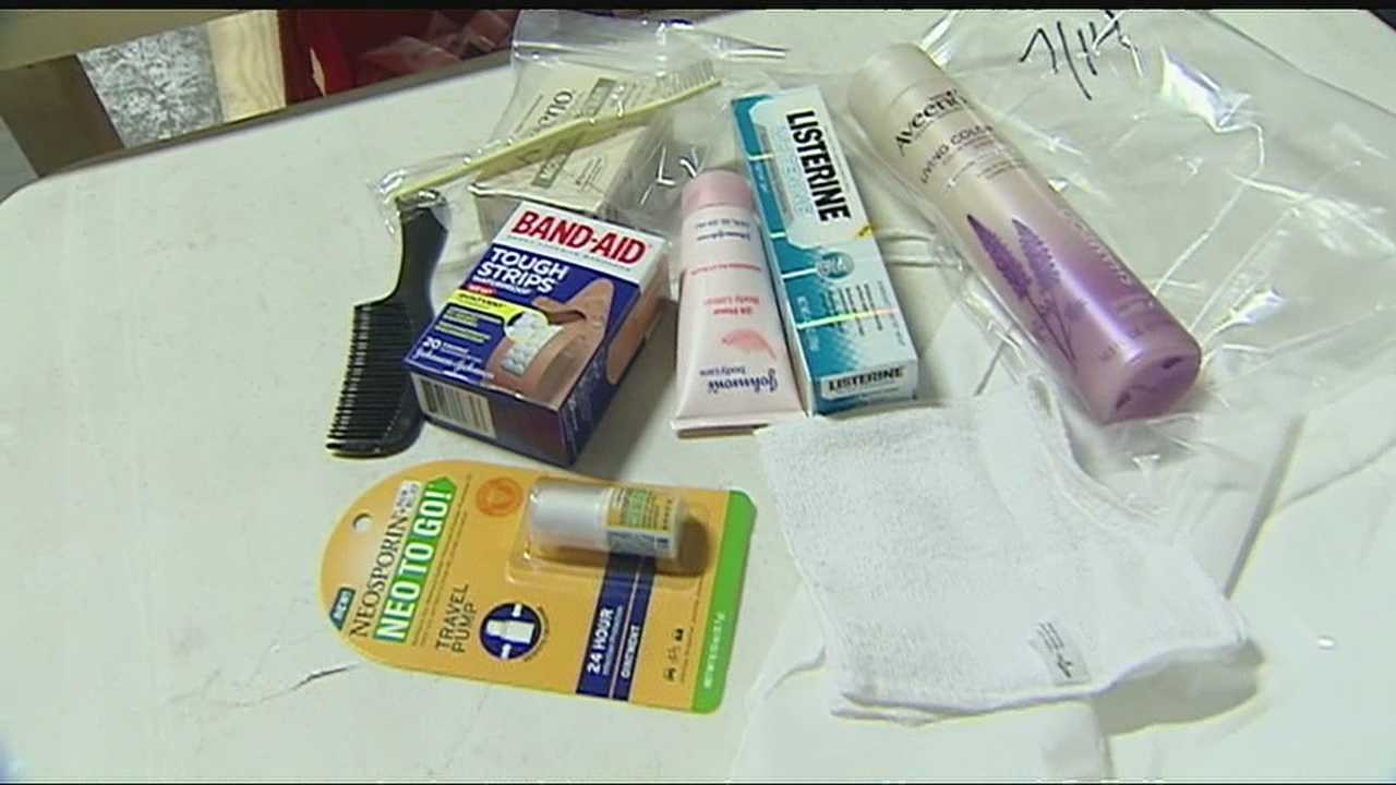 Image Heart to Heart care kit