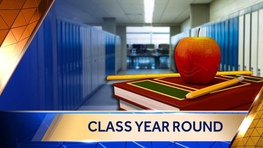 Image Year-Round schools