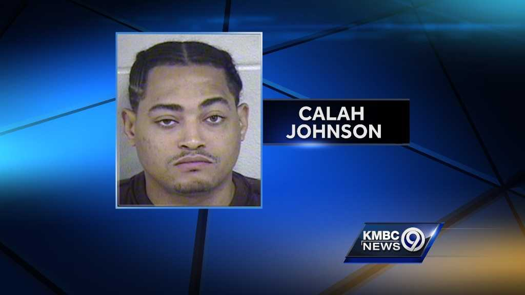Calah Johnson
