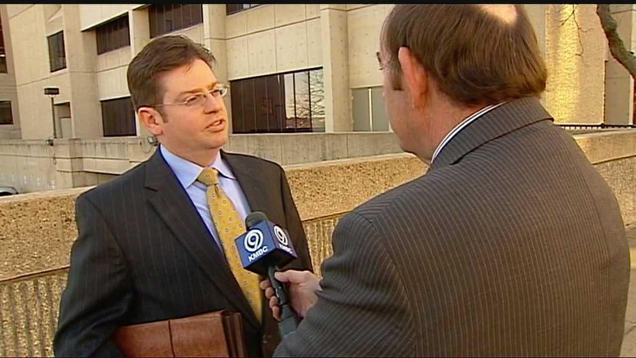 Missouri lawmaker wants Gov. Jay Nixon impeached