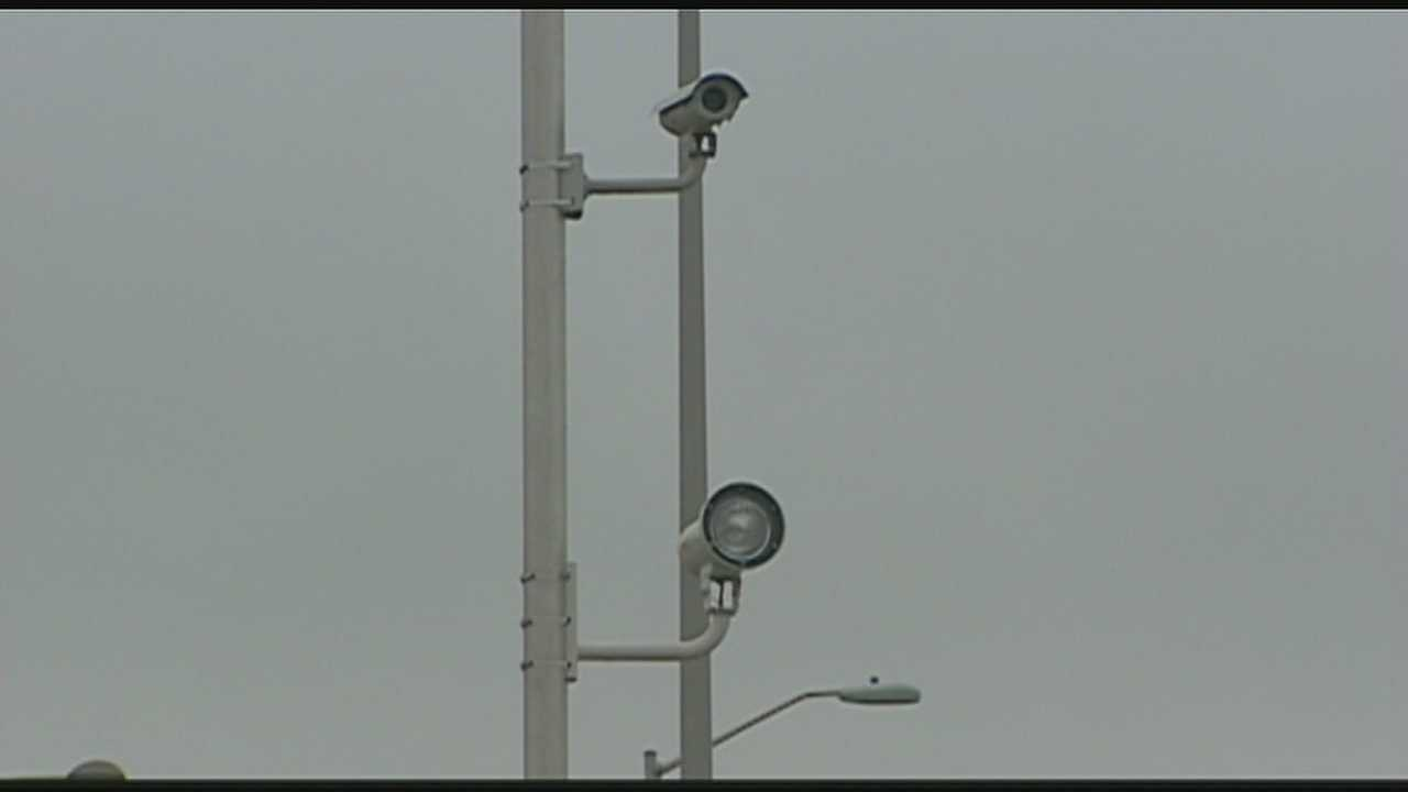 KC makes changes to red-light camera law