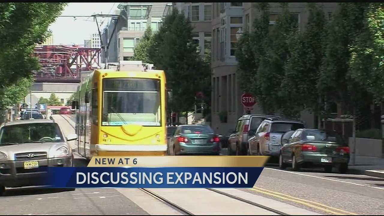Image Streetcar expansion