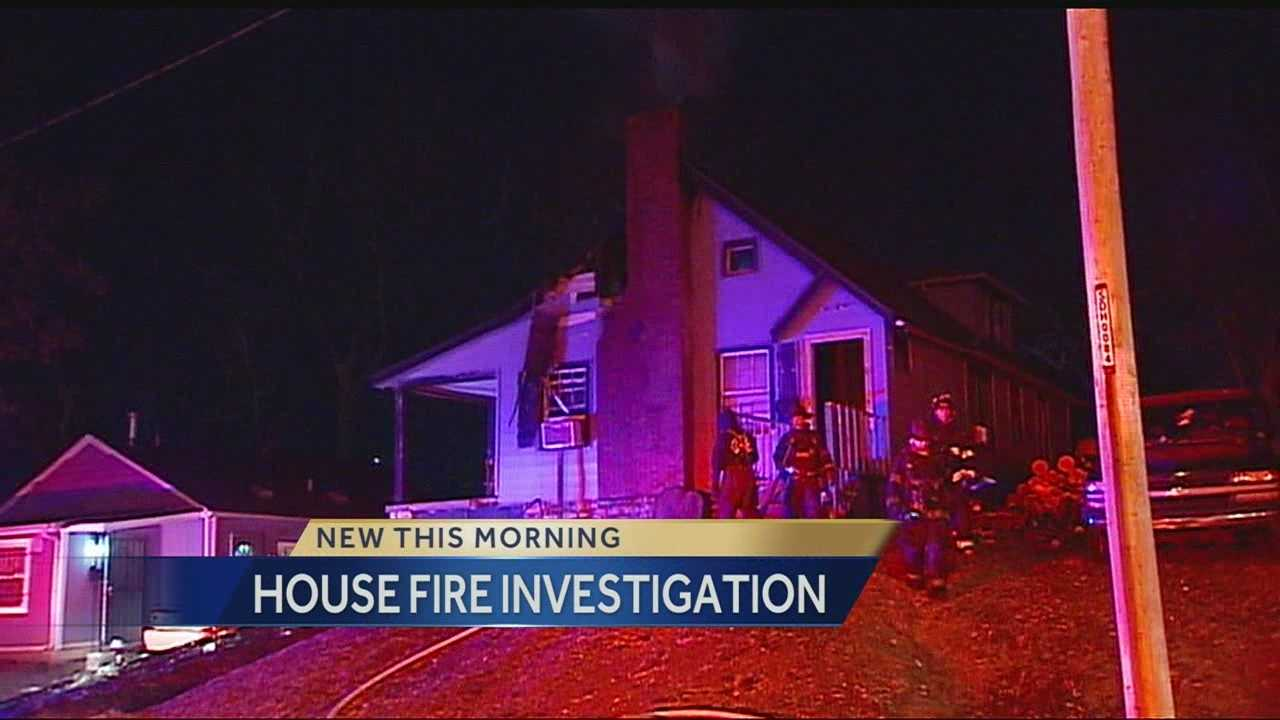 Image Norton Avenue fire