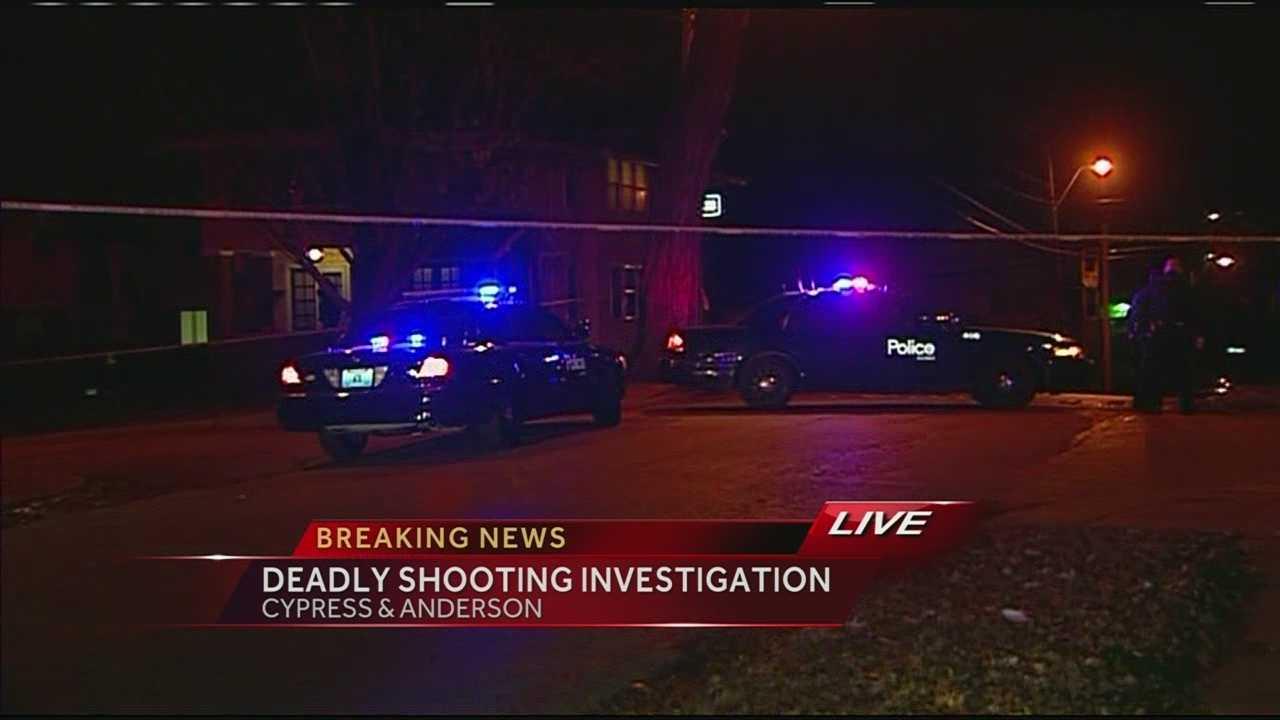 Police investigate apparent homicide in KC neighborhood