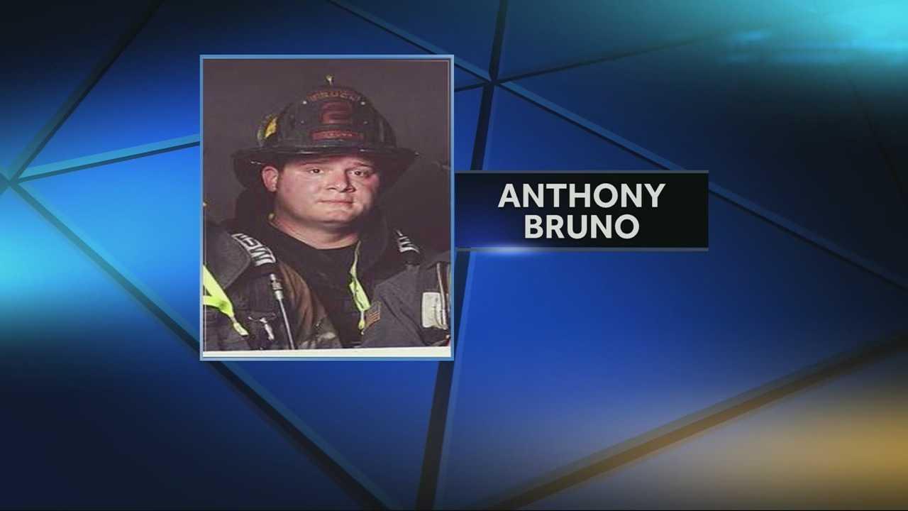Anthony Bruno