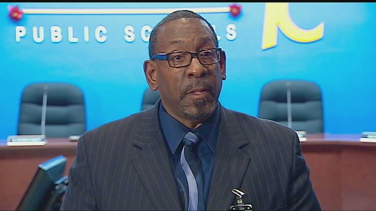 Superintendent reacts to student transfer ruling