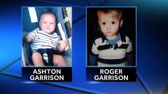 Image Ray County fire victims