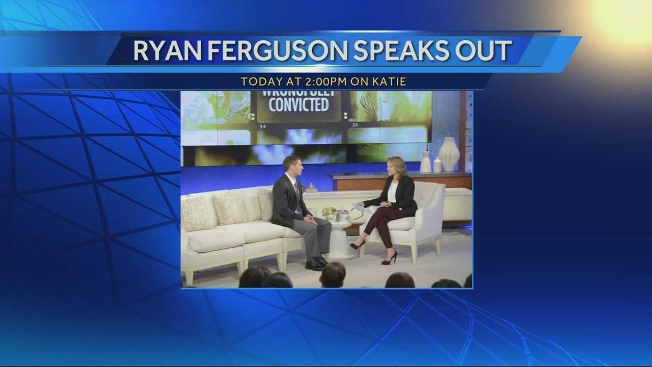 Ryan Ferguson on Katie
