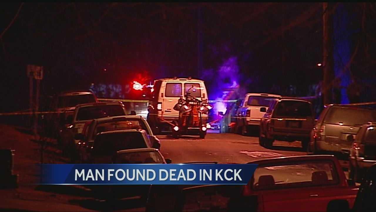 KCK fatal shooting, 10th, Ann
