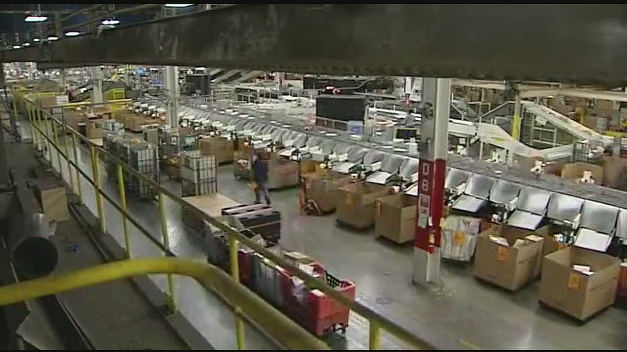 Image KCK postal facility