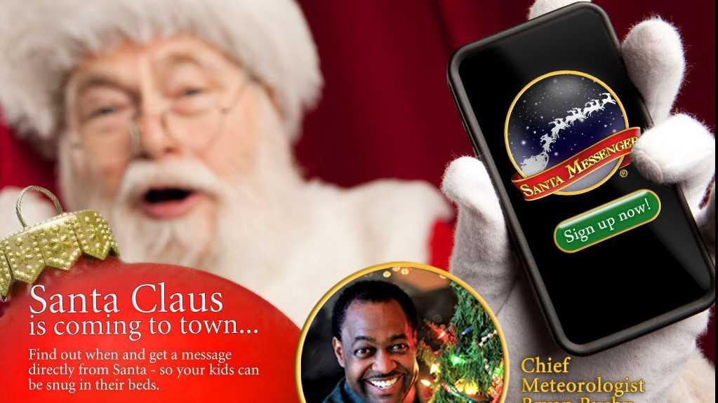 Santa Messenger