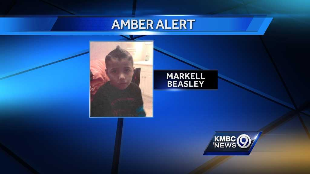 Amber Alert issued for missing Missouri boy