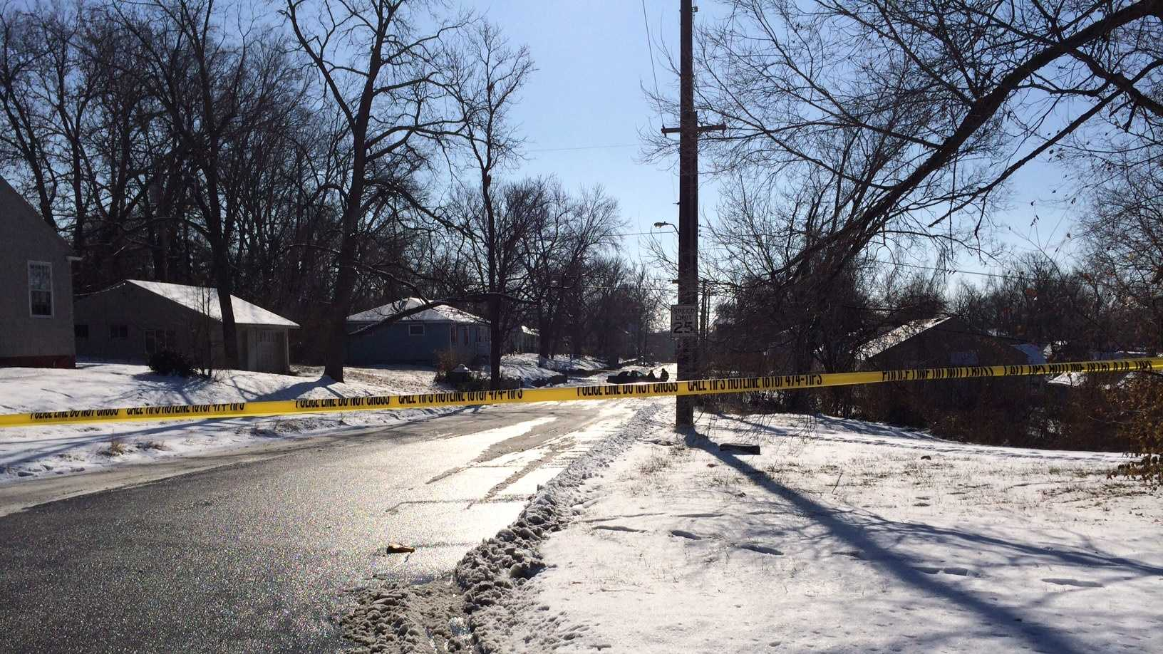 One person shot near 67th and Myrtle